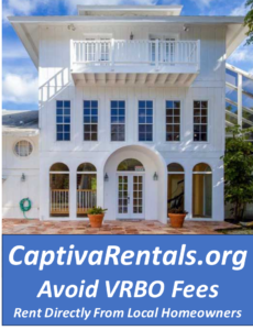 CaptivaRentals.org: Captiva Island Vacation Rentals. Rent Directly From Captiva Homeowners. No VRBO Fees.